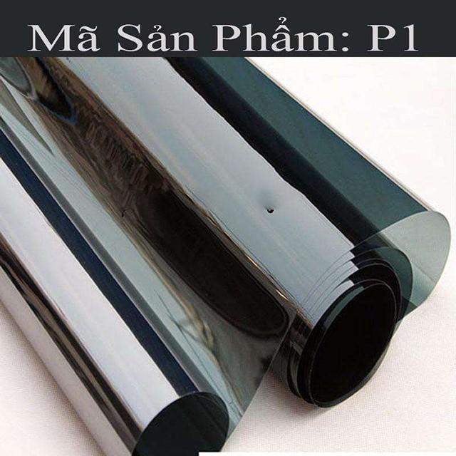 mẫu giấy dán kính phản quang P1
