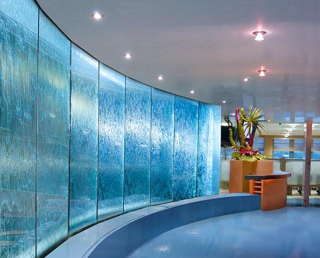 trang trí cửa kính noel bằng nước oxy