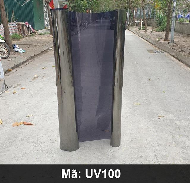 phim cách nhiệt UV100