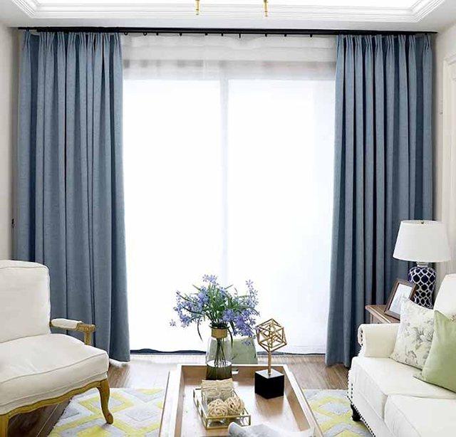cách chống nắng cho cửa sổ