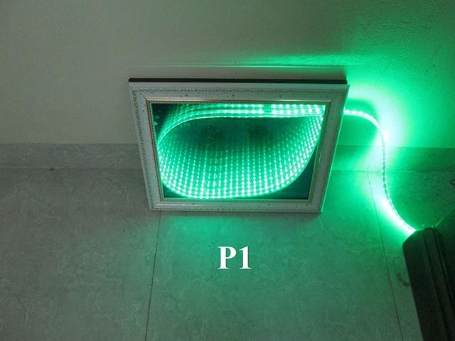gương vô cực p1