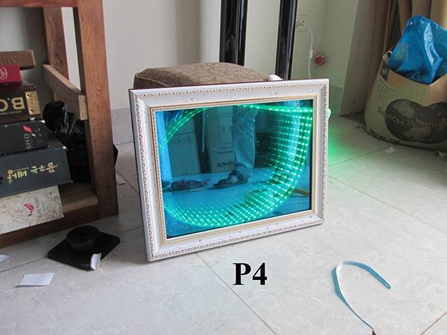 Gương vô cực p4
