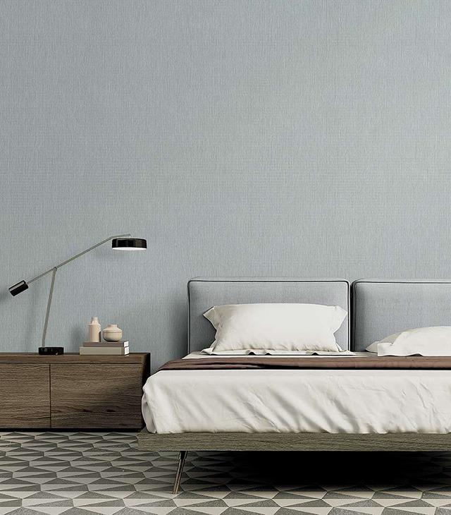 giấy dán tường phòng ngủ nhỏ 6