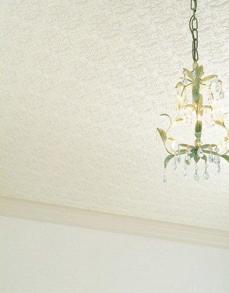 giấy dán tường trần nhà