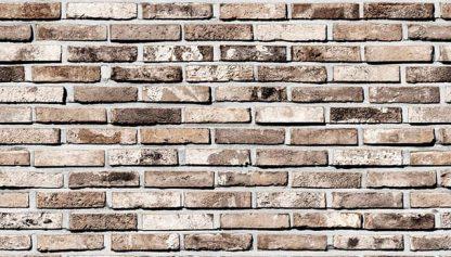 giấy dán tường 3d giả gạch 02-1