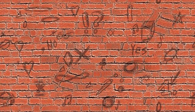 giấy dán tường giả gạch gdtgg03-1
