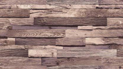 giấy dán tường giả gỗ 03-2