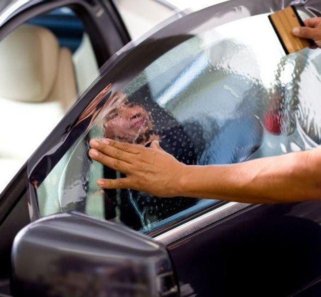 phim cách nhiệt cho ô tô hãng solar guard