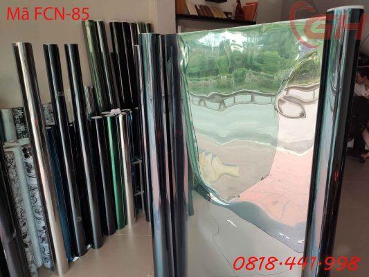 Phim cách nhiệt phản quang FCN 85