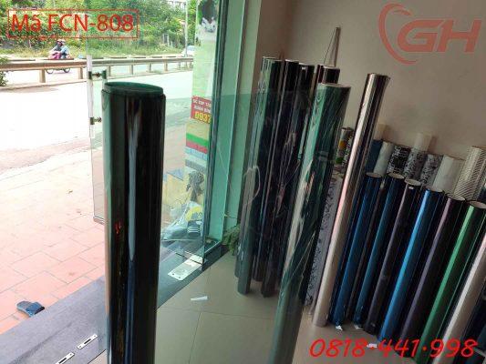 Phim cách nhiệt chống nóng Hàn Quốc FCN 808