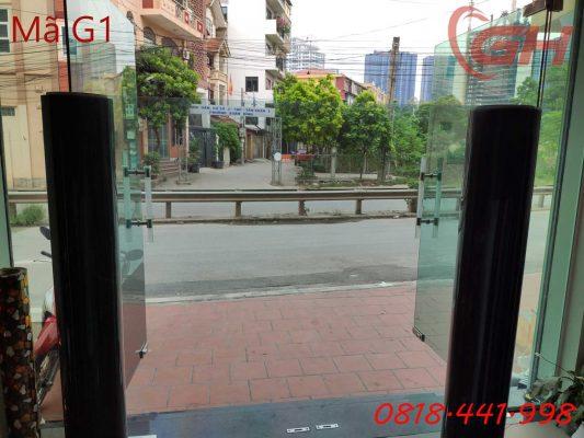 Film cách nhiệt Trung Quốc G1