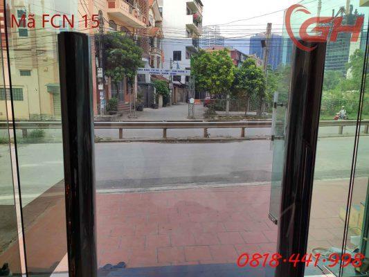 Phim cách nhiệt Hàn Quốc FCN 15
