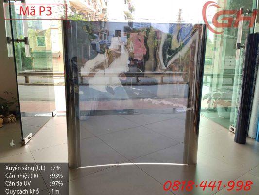Film cách nhiệt chất lượng cao P3